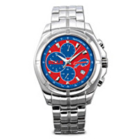Buffalo Bills NFL Chronograph Men's Watch