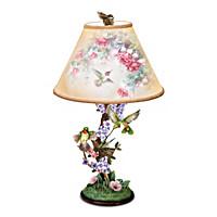 Garden Jewels Lamp