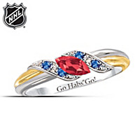 Pride Of Montreal Ring