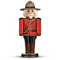 RCMP Nutcracker