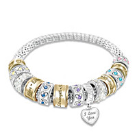 Message From The Heart Bracelet