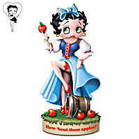 How 'Bout Them Apples? Figurine