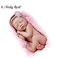 Bundle Of Love Baby Doll