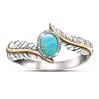 Free Spirit Ring