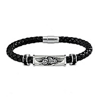Ride The Wind Men's Bracelet