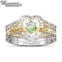 Heart Of Ireland Ring