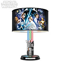 Star Wars Lightsaber Legacy Lamp