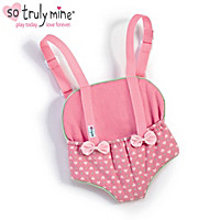 Baby Doll Carrier Accessory