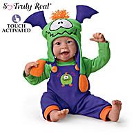 Little Monster Baby Doll