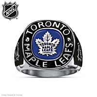 Toronto Maple Leafs® Ring