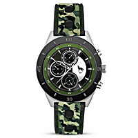 Northwoods Adventure Men's Watch