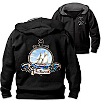 The Bluenose Men's Hoodie