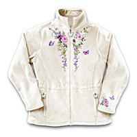 Garden's Perfection Fleece Jacket