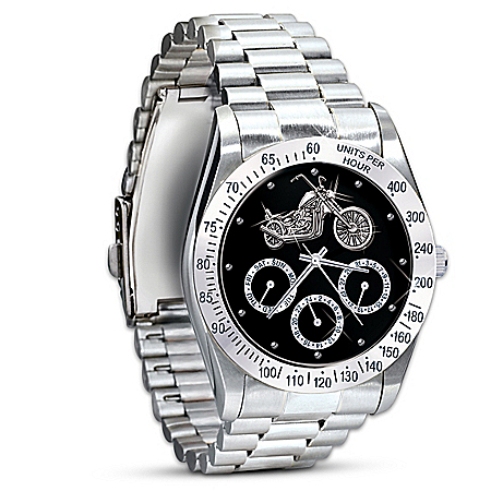 collection the s about original to by watch bikers basic run reviews motorcycles let ride is watches designed all time inspired what and for a series through