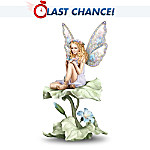 Lena Liu Delicate Encounter Collectible Fairy Figurine