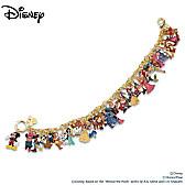 Ultimate Disney Classic Charm Bracelet