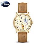 Disney Winnie The Pooh's Honey Of A Time Watch: Winnie The Pooh Gift