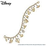 Disney Winnie The Pooh & Friends Charm Bracelet