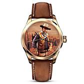 John Wayne American Legend Men's Watch