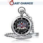 The Civil War Commemorative Pocket Watch