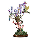 Enchanted Wings Hummingbird Figurine