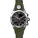 The Army Sportsman's Watch