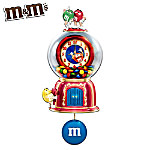 M&M'S Characters Cuckoo Clock: Time For M&M'S