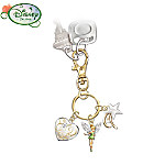 Tinker Bell Believe Collectible Key Chain