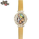 The Wizard Of Oz Collectible Women's Watch