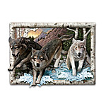 The Force Of Nature Wall Decor