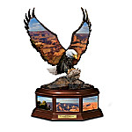 Grand Canyon Art Music Box: National Park Preservation Support