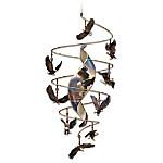 Ted Blaylocks Sovereign Spirits Hanging Sculpture