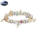 I Wish You Disney Charm Bracelet