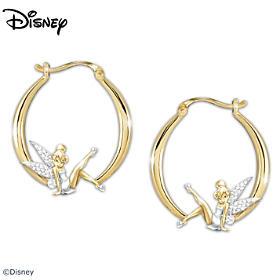 Believe In The Magic Earrings