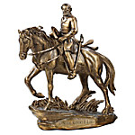 The General Robert E. Lee Sculpture: An Icon Of American Leadership