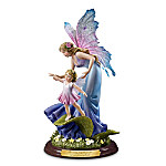Never Far From My Heart Heirloom Classics Musical Figurine