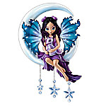 Sapphire By Jasmine Becket-Griffith Fantasy Fairy Wall Decor