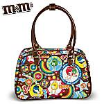M&M'S Color Me Fun Handbag