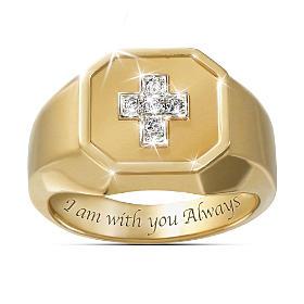 Devotion Diamond Ring