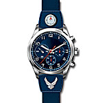 U.S. Air Force Sport Style Watch