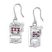Lucky Jackpot Earrings
