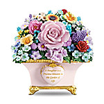 Blossoms Of A Mothers Love Bouquet Music Box