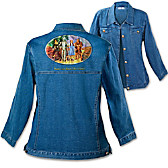 Wizard Of Oz Women's Jacket