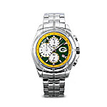 Green Bay Packers Collector's Watch