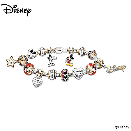 Walt Disney 110th Anniversary Celebration: Mickey Mouse ...