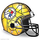 Pittsburgh Steelers Lamp