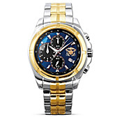 For My Sailor Men's Watch
