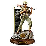 United States Marine Corps Pride Sculpture