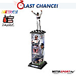 Dale Earnhardt Collectibles NASCAR Dale Earnhardt Victory Trophy Sculpture