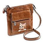 Kitten Couture Crossbody Bag